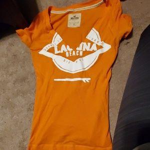 Hollister XS shirt